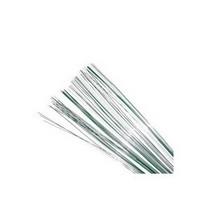Проволока для стволов зеленая, диаметр - 0,7 мм