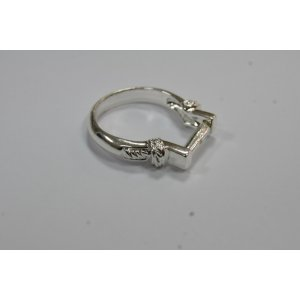 Основа для кольца пандора №2
