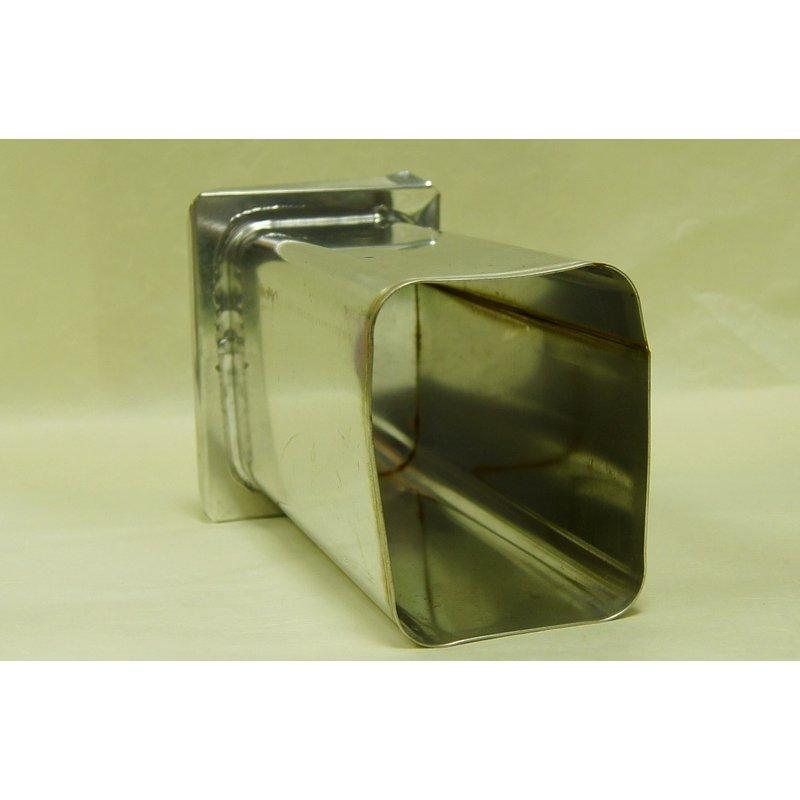 Форма для мыла под нарезку Прямоугольная