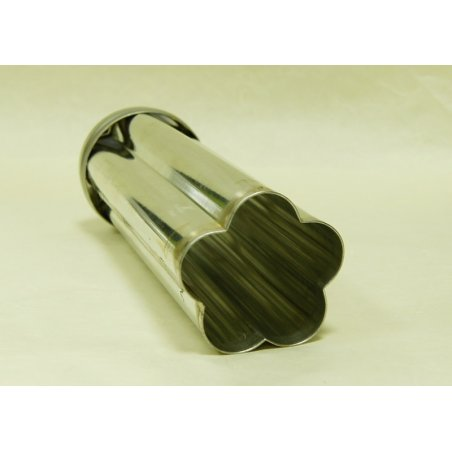 Форма для мылы под нарезку Цветок №1 (5 лепестков)