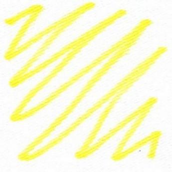 Маркер  для ткани Pebeo Setaskrib Желтый 017