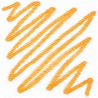 Маркер  для ткани Pebeo Setaskrib Оранжевый 024