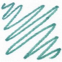 Маркер  для ткани Pebeо Setaskrib Зеленый 093