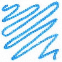 Маркер  для ткани Pebeo Светло-голубой 062