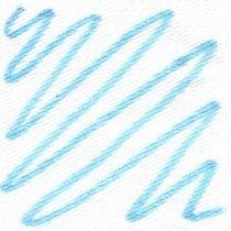 Маркер  для ткани Pebeо Setaskrib Флюоресцентный голубой 178