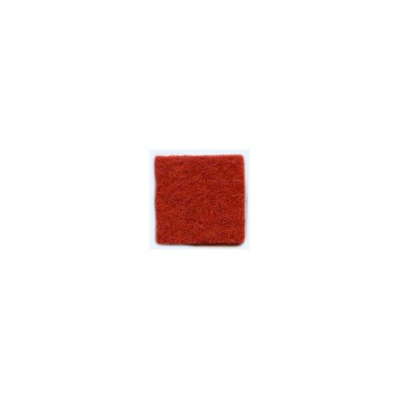Шерсть новозеландский кардочес цвет - К3009