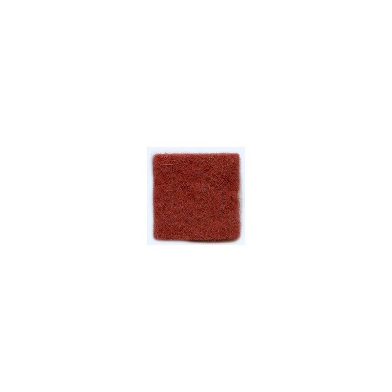 Шерсть новозеландский кардочес цвет - К3015