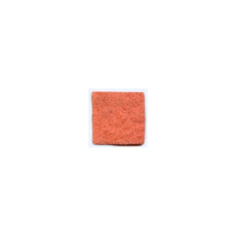Шерсть новозеландский кардочес цвет - К4007