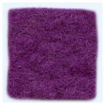 Шерсть новозеландский кардочес К4013 (27мк.), пурпурный,25г.