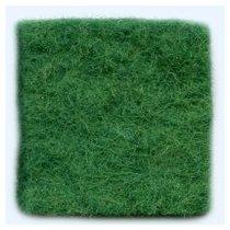 Шерсть новозеландский кардочес К5006 (27мк.), ярко-зеленый, 25г.