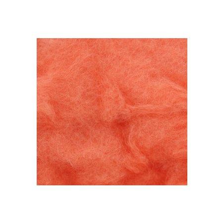 Шерсть новозеландский кардочес цвет - К3010