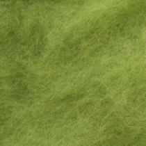 Шерсть новозеландский кардочес К5016 (27мк.), васаби,25г.
