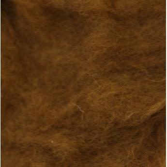 Шерсть новозеландский кардочес цвет - К5009
