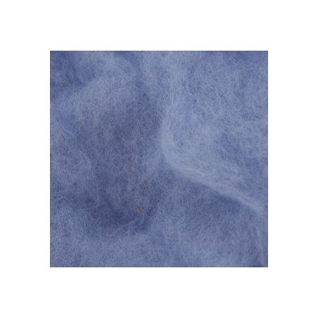 Шерсть новозеландский кардочес цвет - К6008