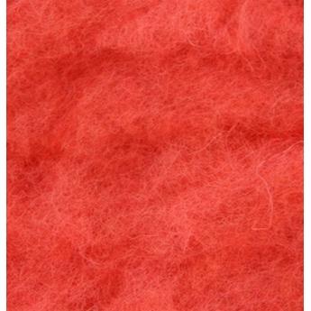 Шерсть новозеландский кардочес цвет - К3006