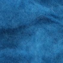 Шерсть новозеландский кардочес К6006 (27мк.), василёк, 25г