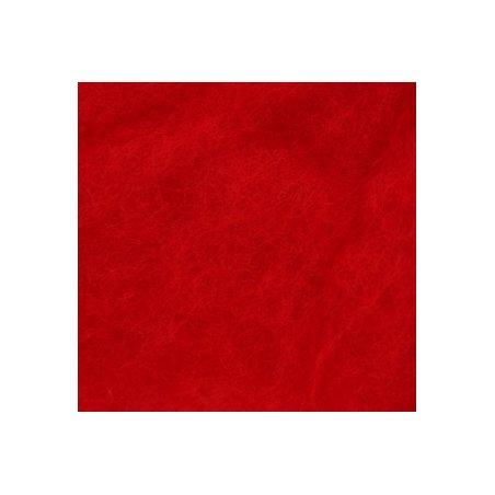 Шерсть новозеландский кардочес цвет - К3003