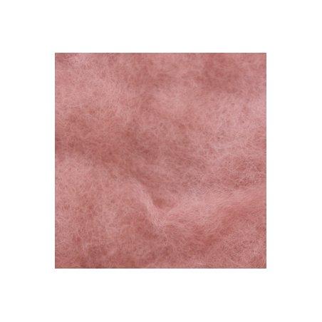 Шерсть новозеландский кардочес цвет - К4012