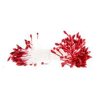 №53 Цветочные тычинки красные