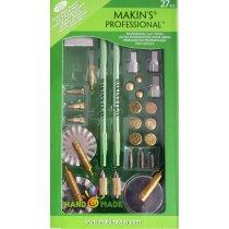 Профессиональные инструменты Makin's №2