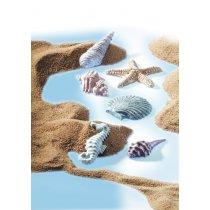 """Форма """"Морские ракушки"""" (8742 08)"""