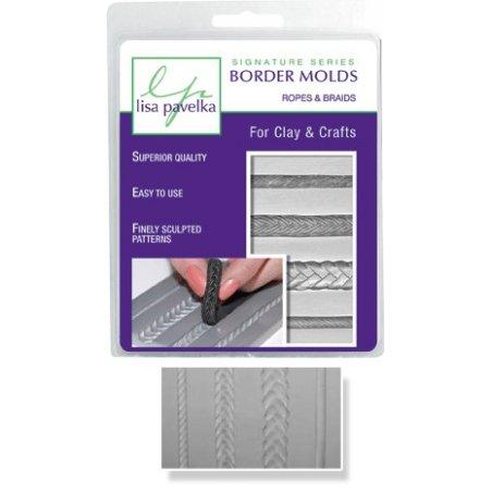 Бордюры для полимерной глины (27012)