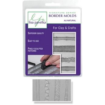 Бордюры для полимерной глины (27014)