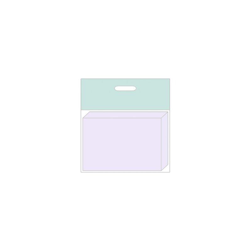 Полимерная глина белая флуоресцентная, 250г