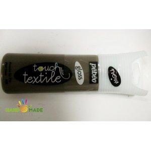 Рельефная каска для ткани Еловый глянцевый Toch Textile Pebeo №028