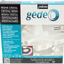 Эпоксидная смола Gedeo Pebeo прозрачная, 150 мл