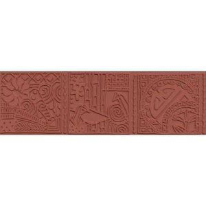 Текстурный лист для полимерной глины (№351)