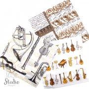 Музыка для рукоделия - Киев: цена, фото, купить в интернет-магазине Handmade Studio