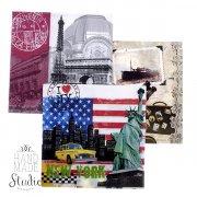 Города для рукоделия - Киев: цена, фото, купить в интернет-магазине Handmade Studio