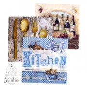 Кухня для рукоделия - Киев: цена, фото, купить в интернет-магазине Handmade Studio