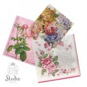Розы для рукоделия - Киев: цена, фото, купить в интернет-магазине Handmade Studio