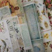 Декупажные карты для рукоделия - Киев: цена, фото, купить в интернет-магазине Handmade Studio