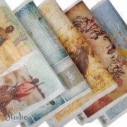 Рисовая бумага для рукоделия - Киев: цена, фото, купить в интернет-магазине Handmade Studio