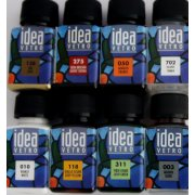 Краски для стекла и керамики: купить витражные краски для декора в киевском интернет магазине hmstudio.com.ua