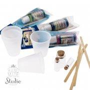 Красители для глазури и сопутствующие материалы. для рукоделия - Киев: цена, фото, купить в интернет-магазине Handmade Studio