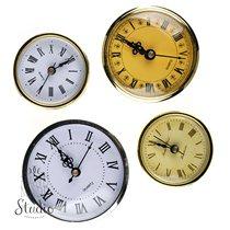 Часовые механизмы в сборе