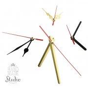 стрелки часовых механизмов для рукоделия - Киев: цена, фото, купить в интернет-магазине Handmade Studio