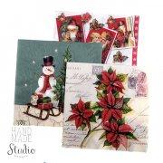 Новый год для рукоделия - Киев: цена, фото, купить в интернет-магазине Handmade Studio
