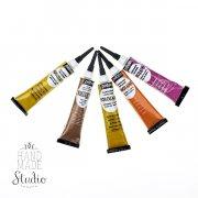 Контуры и маркеры запекаемые для рукоделия - Киев: цена, фото, купить в интернет-магазине Handmade Studio