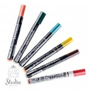 Краска-маркер под обжиг Porcelaine для рукоделия - Киев: цена, фото, купить в интернет-магазине Handmade Studio