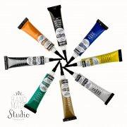 Контуры прозрачные, запекаемые  Vitrea  для рукоделия - Киев: цена, фото, купить в интернет-магазине Handmade Studio