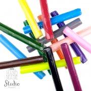 Полимерная глина bebik стандартные цвета, 17г. для рукоделия - Киев: цена, фото, купить в интернет-магазине Handmade Studio