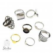 Кольца  для рукоделия - Киев: цена, фото, купить в интернет-магазине Handmade Studio