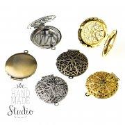 Медальоны для рукоделия - Киев: цена, фото, купить в интернет-магазине Handmade Studio