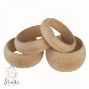 Деревянные браслеты: купить в Киеве и Украине по низкой цене браслеты из дерева в интернет магазине HandMadeStudio