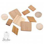 Заготовки для бижутерии для рукоделия - Киев: цена, фото, купить в интернет-магазине Handmade Studio